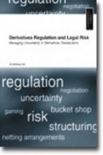 Derivatives Regulation and Legal Risk