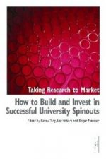 Taking Research to Market