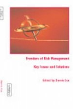 Frontiers of Risk Management