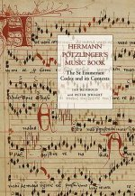 Hermann Potzlinger's Music Book
