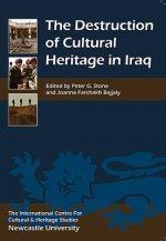 Destruction of Cultural Heritage in Iraq