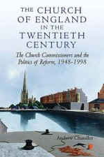 Church of England in the Twentieth Century