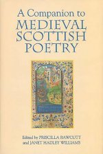 Companion to Medieval Scottish Poetry