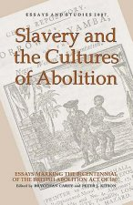 Slavery and the Cultures of Abolition