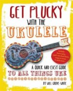 Get Plucky with the Ukulele
