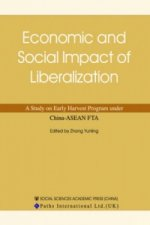 China and ASEAN: Economic and Social Impact of Liberalization