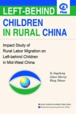 Left-behind Children in Rural China