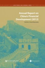 Annual Report on China's Financial Development (2012)
