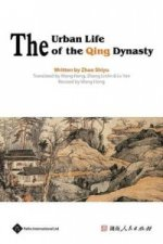 Urban Life of the Qing Dynasty