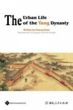 Urban Life of the Tang Dynasty