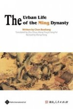Urban Life of the Ming Dynasty