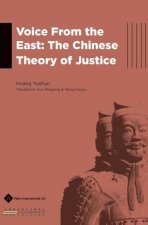 Voice from the East: The Chinese Theory of Justice