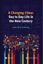 Everyday Life in China: People and Change in the New Century