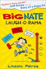 Big Nate: Laugh-O-Rama