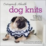 Outrageously Adorable Dog Knits