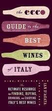 Ecco Guide to the Best of Italian Wine