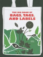 Big Book of Bags, Labels and Tags