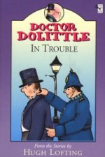 Dr. Dolittle in Trouble