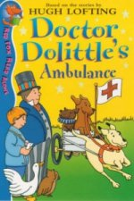 Doctor Dolittle and the Ambulance