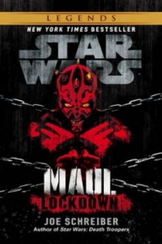 Star Wars: Maul: Lockdown