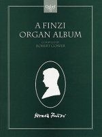 Finzi Organ Album