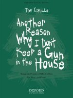 Another Reason Why I Don't Keep a Gun in the House