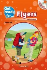 Get Ready for: Flyers: Student's Book and Audio CD Pack