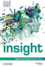insight: Upper-Intermediate: Student's Book