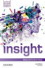 insight: Advanced: Student's Book