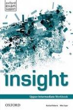 insight: Upper-Intermediate: Workbook