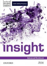 insight: Advanced: Workbook and Online Practice