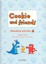 Cookie and Friends: A: Teacher's Book