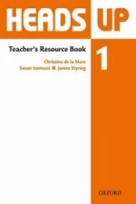Heads Up 1: Teacher's Resource Book
