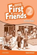 First Friends: Level 2: Activity Book