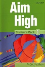 Aim High Level 1: Student's Book
