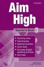 Aim High Level 3 Teacher's Book