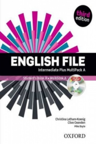 English File third edition: Intermediate Plus: MultiPACK A