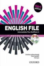 English File third edition: Intermediate Plus: MultiPACK A