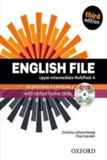 English File third edition: Upper-intermediate: MultiPACK A with Oxford Online Skills