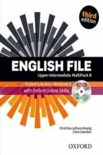 Multipack B, Student's Book B and Workbook B, with iTutor DVD-ROM and Oxford Online Skills