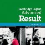 Cambridge English: Advanced Result: Class Audio CDs