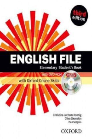 Student's Book with iTutor and Online Skills, m. DVD