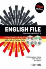 English File third edition: Elementary: MultiPACK B with Oxford Online Skills
