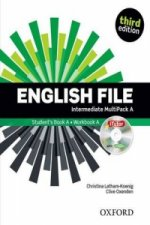 English File: Intermediate: Student's Book Multipack a without Oxford Online Skills Practice