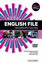 English File third edition: Intermediate Plus: Class DVD
