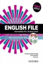 English File: Intermediate-plus: Student's Book with iTutor and Online Skills