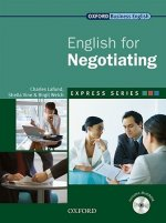 Express Series English for Negotiating