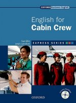 Express Series English for Cabin Crew