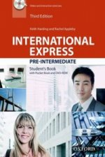 International Express: Pre-Intermediate: Student's Book Pack