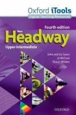 New Headway: Upper-Intermediate B2: iTools